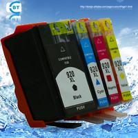 Compatible Hp920 Xl Ink Cartridge For Hp 6000 6500 Printer