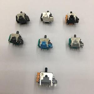 Image 1 - 100 adet/grup ALPS orijinal 3d analog joystick eksen sensörü modülü onarım bölümü PS2/ps3/ps4/xbox one/wiiu /xbox 360