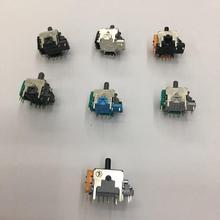 Módulo de sensor de eje de mando analógico 3D original ALPS pieza de reparación para PS2/ps3/ps4/xbox one/wiiu/xbox 100, unids/lote, 360