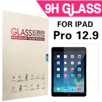 For IPad Pro 12 9 Tempered Glass Screen Protector Toughened Protective Film For Ipad Pro 12