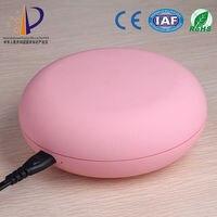 Non Battery Non Liquid Hot Warter Safe Heaters Hot Warter Bottle Natural Heat Massage Design Free