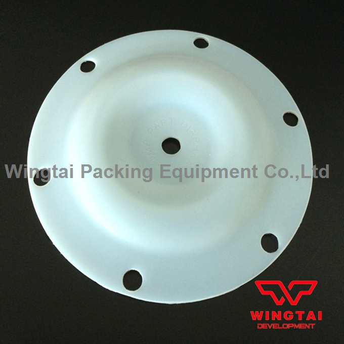 1 piece 20# Corrosion Resistance PTFE Membrane for 20#  Double Diaphragm Pump