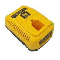 Para DEWALT NiCad & DC9310 NiMh Carregador de Bateria 7.2 v-v Bateria 18 DC9096 DW9096 DE9095 DE9096 DE9098 DC9091 DE9038 DW9094 DE9092