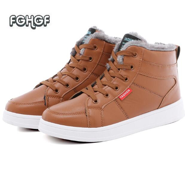 Winter casual shoes men shoes man warm high top hip hop leather shoes mens shoes casual tenis masculino adulto chaussure homme gram epos men casual shoes top quality men high top shoes fashion breathable hip hop shoes men red black white chaussure hommre