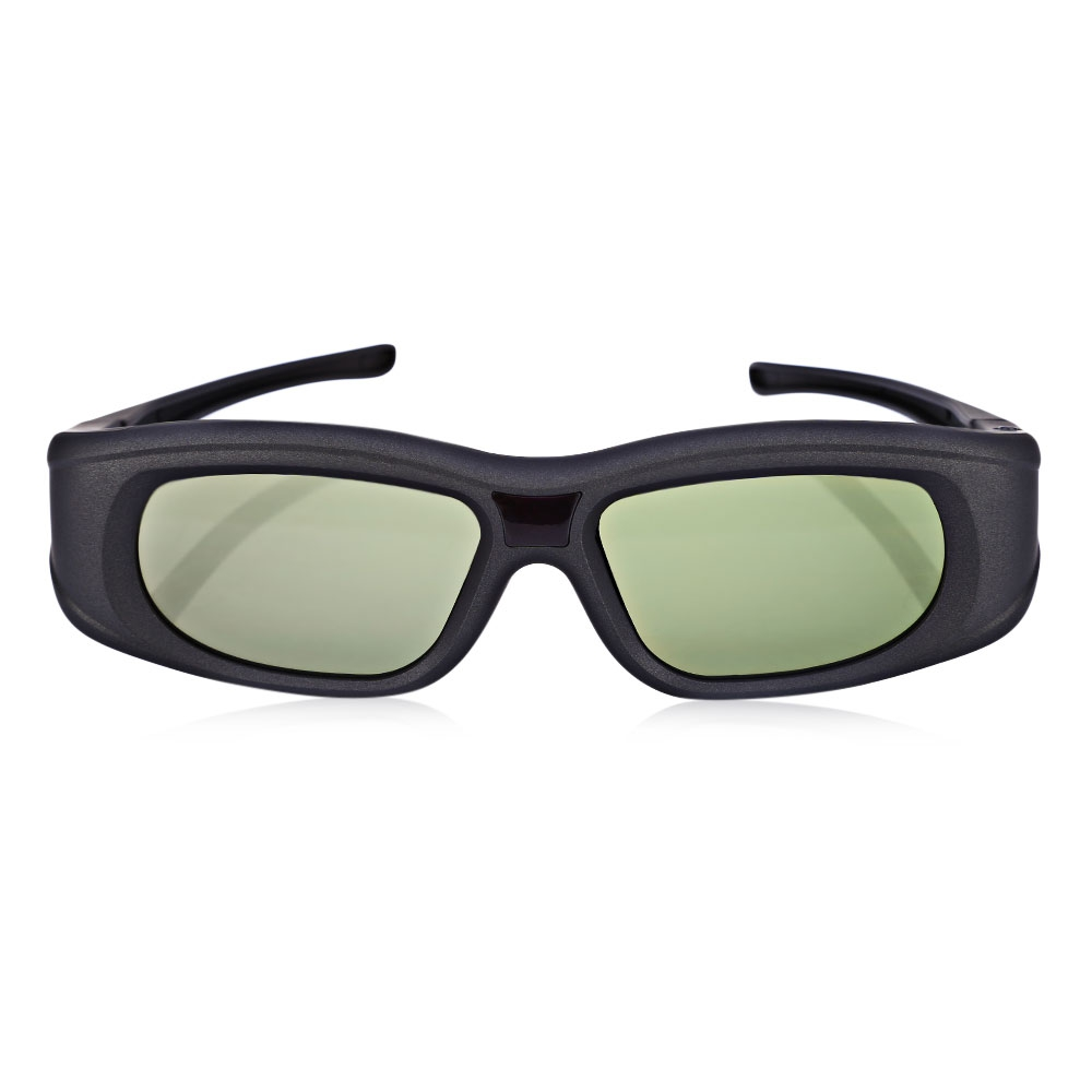<font><b>Gonbes</b></font> N05IR <font><b>Infrared</b></font> <font><b>Signal</b></font> <font><b>Active</b></font> <font><b>Shutter</b></font> 3D Movie Game <font><b>Glasses</b></font> Support <font><b>Infrared</b></font> <font><b>Signal</b></font> Transmission VR <font><b>Glasses</b></font> for TV