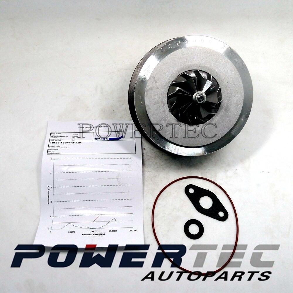 GTB1749VM 03G253019N сердечник заряжателя Turbo картридж 757042-5013S 757042 кзпч для Skoda Octavia с 2.0 ТДИ 170 л. с. БМН БМР купить БУЗ