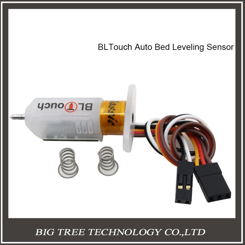 BIQU 3D printer parts BLTouch Auto Bed Leveling Sensor / To be a Premium 3D Printer 3D0403