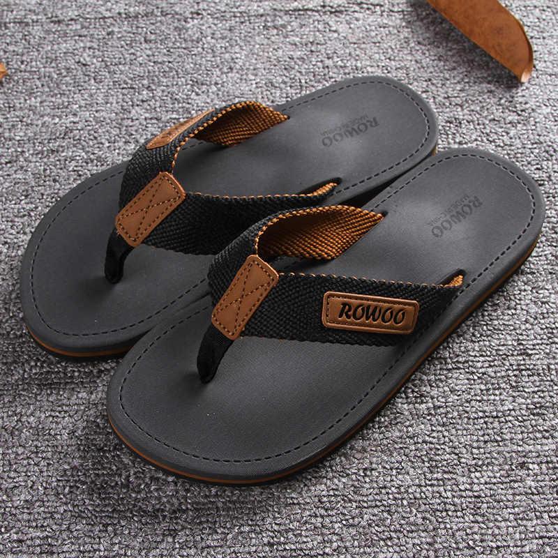 Повседневные шлепанцы Мужская обувь летние сандалии обувь пляжные сандалии мужские мягкие тапочки флип-флоп сандалии eva летние Для мужчин флип-флоп