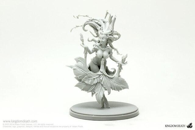 28197 Flower Witch