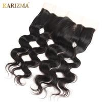 Karizma Remy Hair Body Wave Lace Frontal 13