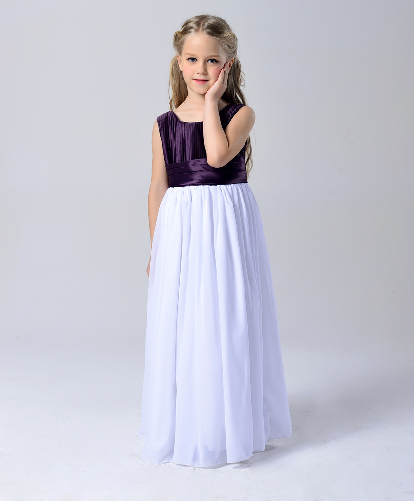 Schön Lila Partykleider Für Kinder Und Jugendliche Bilder - Hochzeit ...