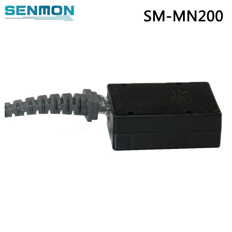 Проводной мини сканер штрихкодов сканирования модуль SM-MN200