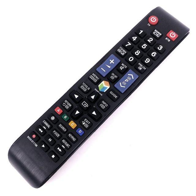 New remote control For Samsung SMART TV BN59 01178B UA55H6300AW UA60H6300AW UE32H5500 UE40H5570 UE55H6200