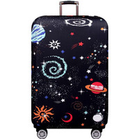 Travel Bag 2019 New Fashion Thicker Travel Luggage Protective Cover Trunk Case Apply to 18'' 32'' Suitcase