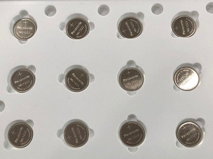 30 pçs lote Nova Bateria Para Panasonic