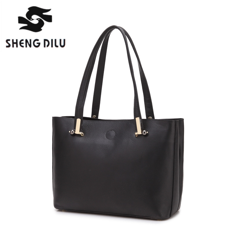 Genuine Leather Bag Luxury Women Shoulder Bags Handbag Brand Designer Bags New Fashion Ladies Hand Bag Women's Bolsa Feminina кпб 220 91