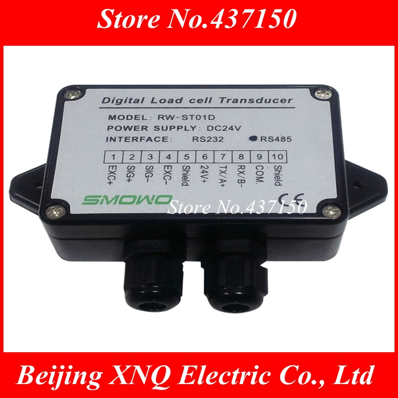 weight sensor amplifier load cell transducer digital amplifier transmitter RS485 RS232 Weighing transmitter weighing amp