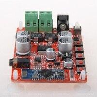TDA7492P Bluetooth Power Amplifier Board Bluetooth Audio Receiver Digital Power Amplifier Board Bluetooth CSR4 0