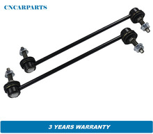2 pcs estabilizador Sway Bar link apto para Chrysler Voyager GS RG, 4743021AA
