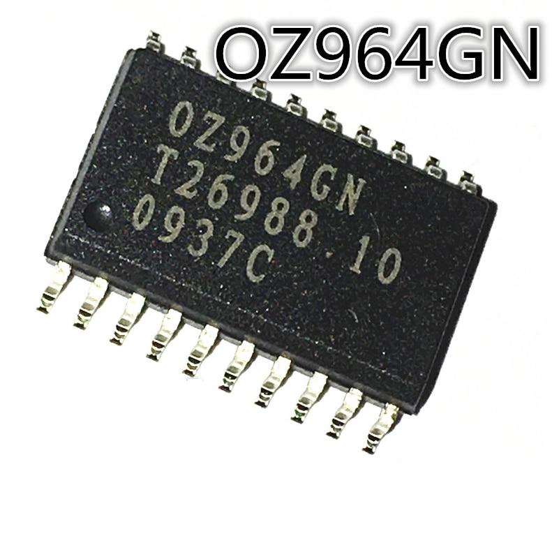 1pcs  OZ964GN OZ964  LCD Backlight Chip Patch SOP-20