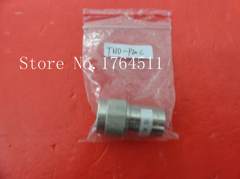 [BELLA] TDC TND-P20C 1W N Precision Coaxial Load  --2PCS/LOT