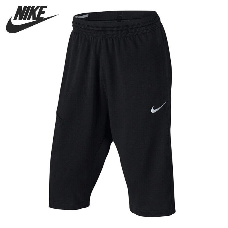 Оригинальный Новое поступление 2017 Nike Dry короткие современные Для Мужчинs Шорты для женщин Спортивная ...