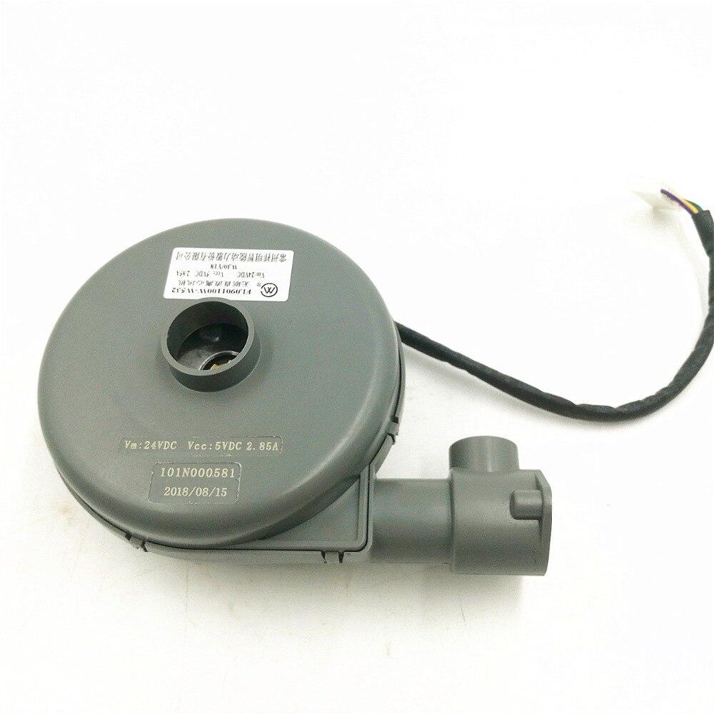 Aria calda stazione di saldatura accessori RAPIDO Originale TR1300A compressori DC 24 v 2.85A