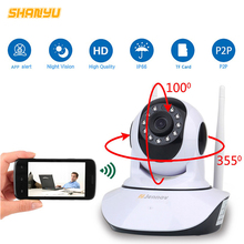 hot deal buy hd 1080p 2mp 720 1mp home security ip camera wireless ptz mini video camara nanny cctv wifi ir baby monitor audio record ipcam
