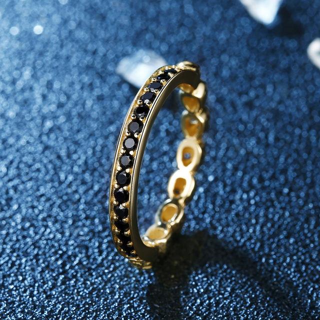 ORIGINAL 925 STERLING SILVER SKULL RINGS GOLD TONE