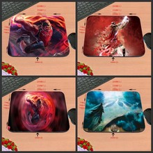 League of legends basketball Top Quality Customized Game font b Gaming b font Durable Mouse Mat