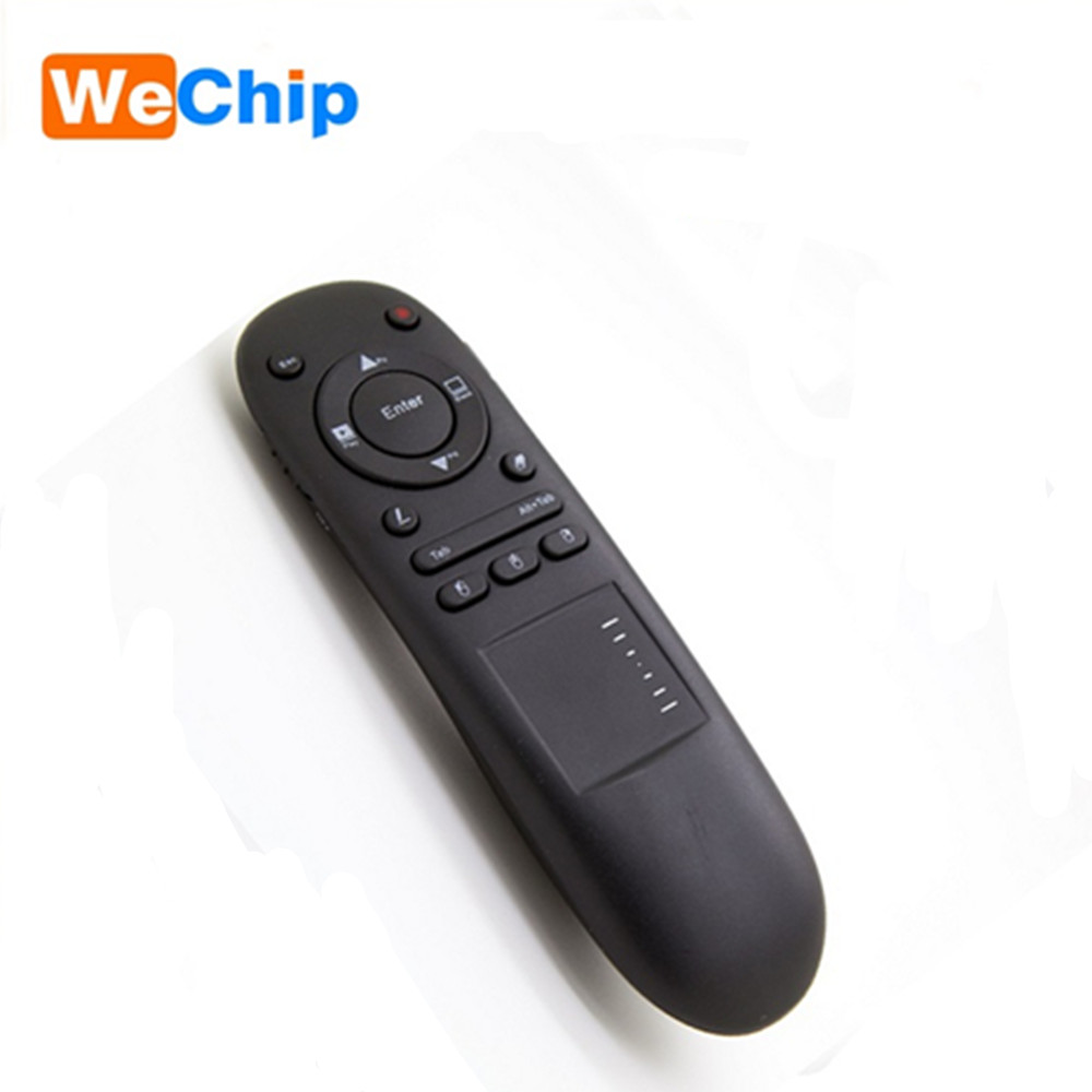504t IR/RF 2.4GHz Wireless USB Laser AirMouse support Presenter Pointer Remote Control for Power Point PPT Touchpad Fly Mouse мясорубка аксион m 41 01