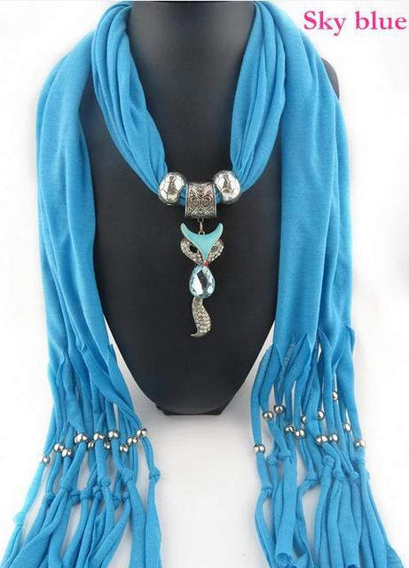 Wholesale price 4 pclot scarves 2015 new korean sweet lady tassel wholesale price 4 pclot scarves 2015 new korean sweet lady tassel jewelry scarf pendant aloadofball Image collections
