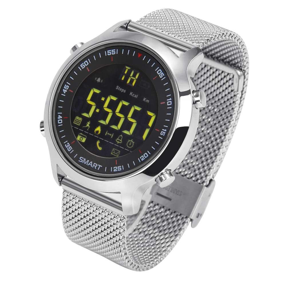 Makibes Light EX18 Smart Watch (6)