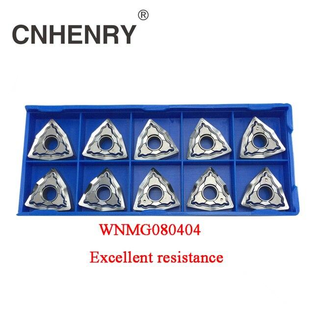 Cnc Lathe Tool Aluminum Carbide Inserts Wnmg080404 Lathe Cutter