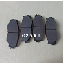 Front Brake PadsFor LEXUS IS250/300 GSE22 Для LEXUS IS250/350/2 # # D ALE20 GSE20 Номер детали: 04465-53020 04465-53040