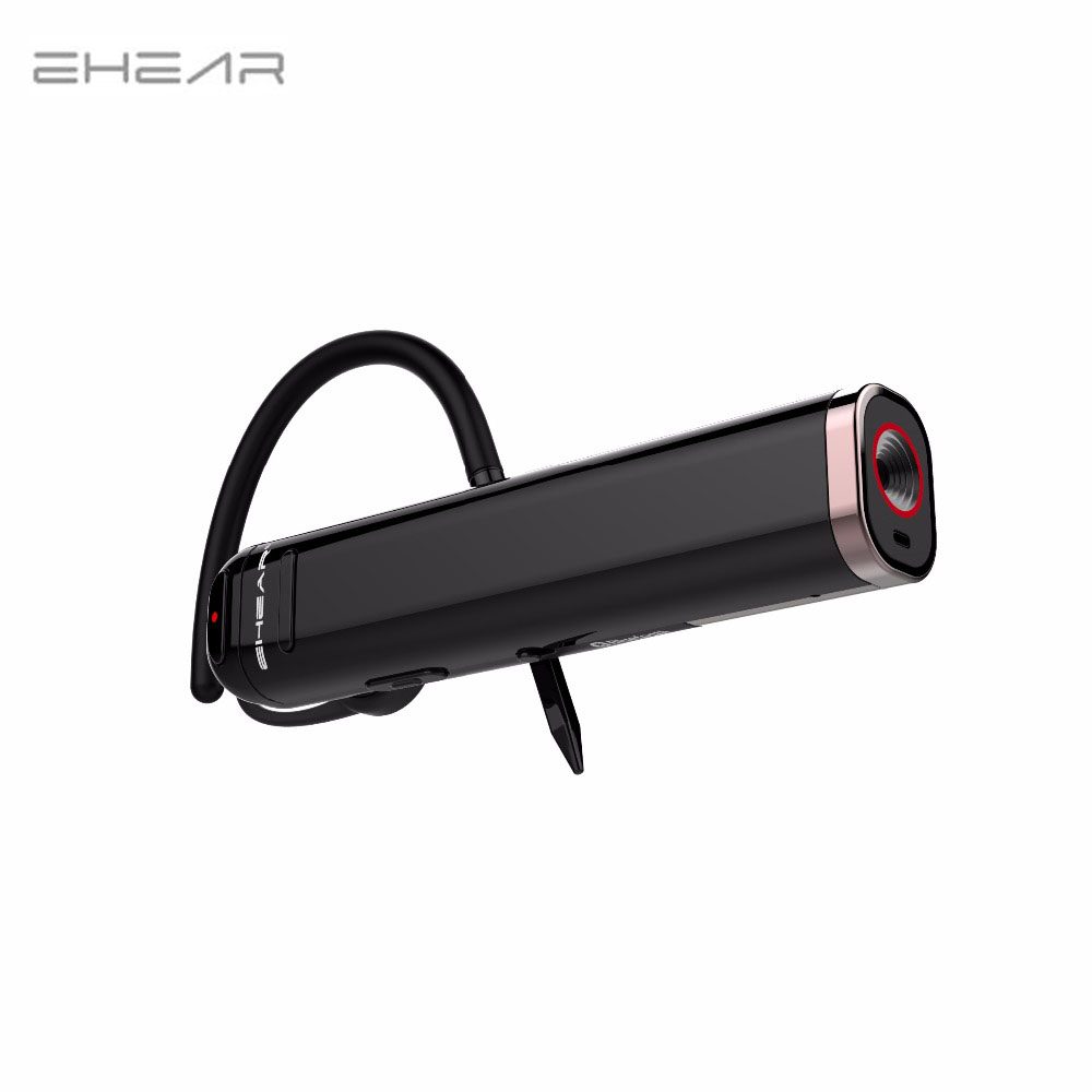 EHEAR E2 smart DV wireless Bluetooth earphone, outdoor sports video call Bluetooth Mini camera headphone. 2 receivers 60 buzzers wireless restaurant buzzer caller table call calling button waiter pager system