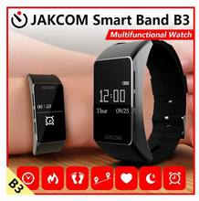 Fasion Bracelet Jakcom B3 Smart Band New Product Of Smart Watches As Relojes Telefono Moviles Facebook