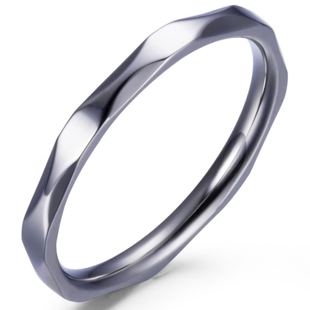 dome white gold wedding band comfort bands in ring plain platinum low fit