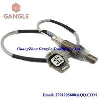 O2 Oxygen Sensor Lambda Sensor AR COMBUSTÍVEL SENSOR da RELAÇÃO para a Toyota Highlander 2 89465-0E070 894650E070 2GRFE 2009-2012