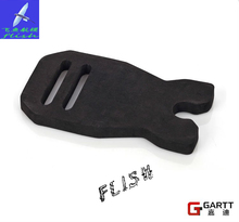 Freeshipping 3 PIECES LOT GARTT GT500 Blade Holder 100 compat Align Trex 500 RC Helicopter Big