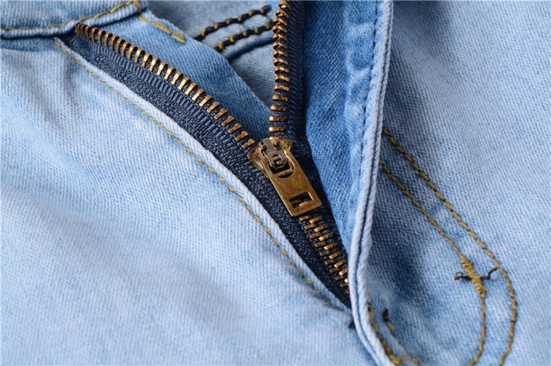 джинсовые Жан мужчины; Длина: Полная Длина; Длина: Полная Длина; уличная;