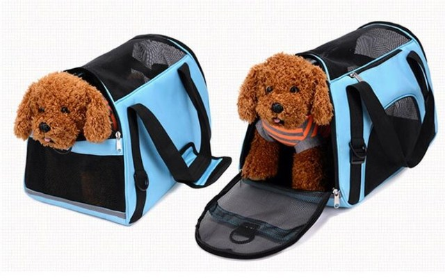Sports Soft Dog Carrier