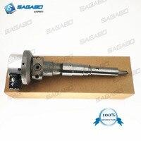 4pcs Brand new Common Rail Injector 8 98245753 0 8971925963 for Isuzu Trooper 4JX1 3.0L Engine