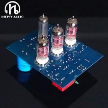 ĐẦU ĐĨA MARANTZ 7 Hifi Ống Tiền Khuếch Đại ban DIY Bộ dụng cụ để khuếch đại Loa âm thanh nhà hệ thống video có chiết áp 12AX7 JJ ECC83S