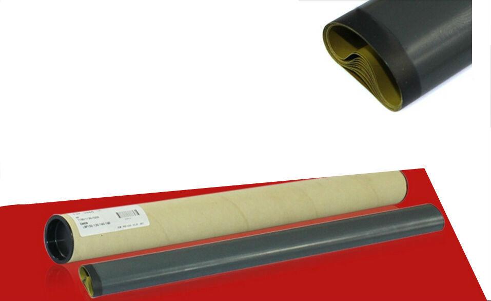 10 PCS Fuser Film Sleeve FOR canon LBP-3500 3900 3920 3950 3980 3970 canon 712 1870b002 black картридж для принтеров lbp 3010 3020