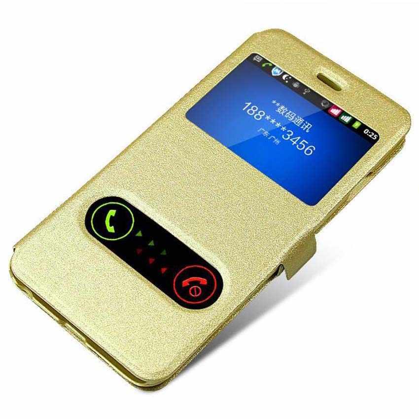 حافظة لهاتف سوني اكسبيريا XZ1 XZ2 XZ3 XZ XA XA1 XA2 Z3 Z5 L1 L2 Plus بريميوم الترا كومباكت فيلب ويندوز حقيبة هاتف من الجلد المصقول
