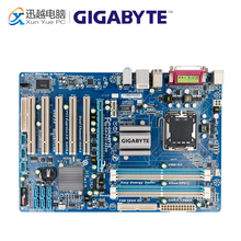 Gigabyte GA-P43-ES3G Desktop Motherboard P43-ES3G P43 Socket LGA 775 DDR2 ATX On Sale