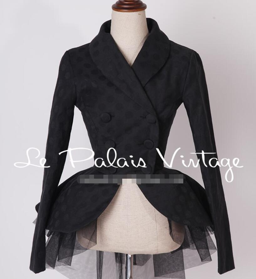 Femelle Professionnel Manches Costume À Style De 2019 Robe Tempérament Jupe Mode D'été Longues Dames Top Hepburn Iq0HE
