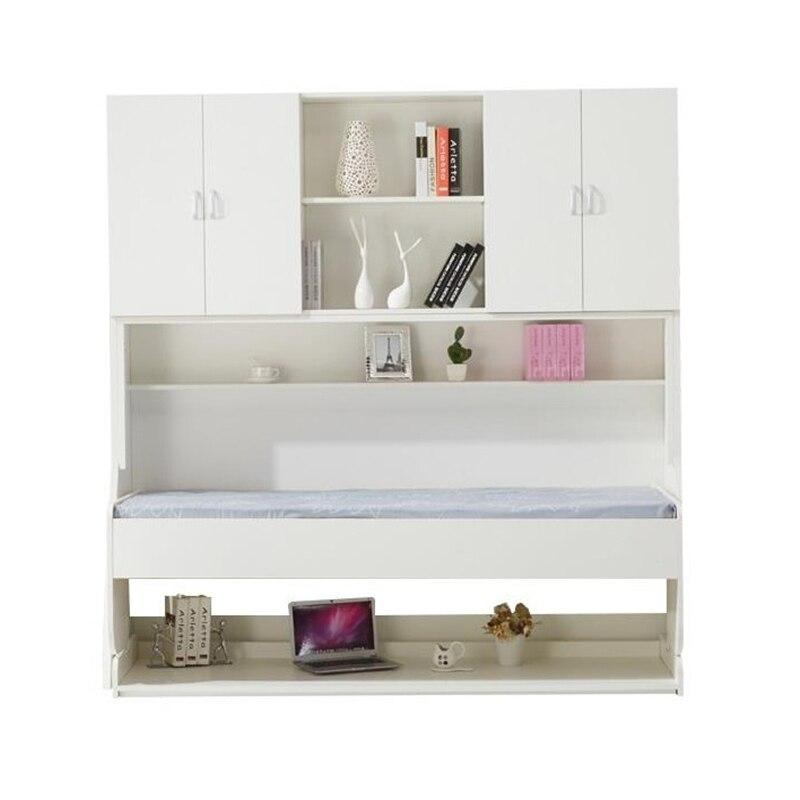купить Home Bett Totoro Literas Kids Matrimonio Yatak Odasi Mobilya Meble Room Moderna bedroom Furniture Mueble De Dormitorio Cama Bed по цене 143806.55 рублей