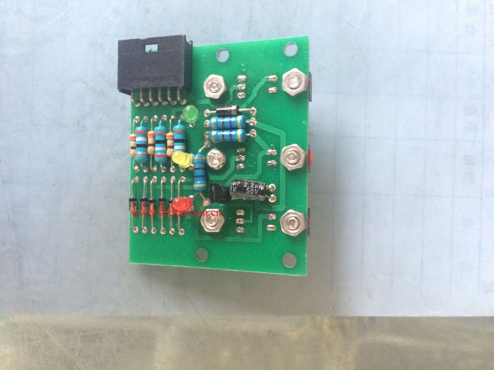 Matec HF 4.7 Socks Machine Use Encoder  /  Matec HF 4.7 Machine Spare Part